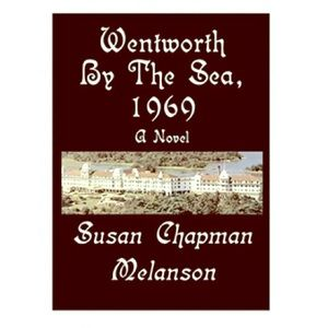 Vintage Wentworth By The Sea,1969 Hardcover